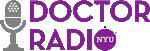 Doctor Radio logo